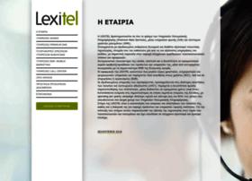 lexitel.gr