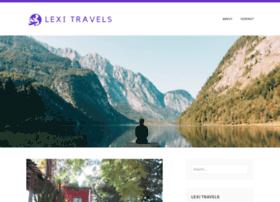 lexitravels.com