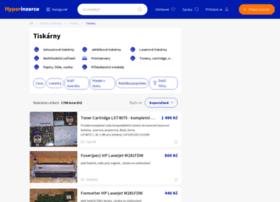 lexmark.katalog-tiskaren.cz
