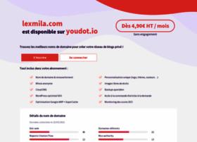 lexmila.com