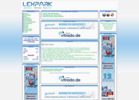 lexpark.de