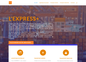 lexpressplus.com