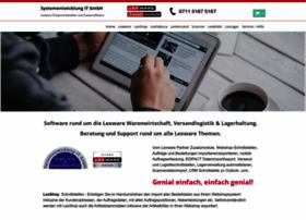 lexshop24.de