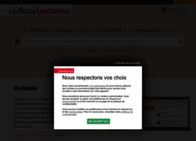 lextenso.fr