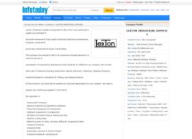 lextonindustrial.infotoday.com.my