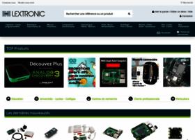 lextronic.fr