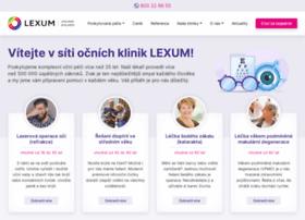 lexum.cz