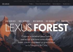 lexus.cl