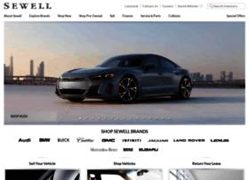 lexus.sewellparts.com