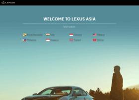 lexusasia.com