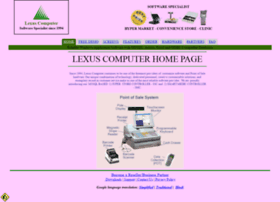 lexuscomputer.com