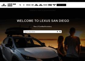 lexussandiego.com