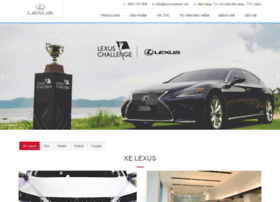 lexusvietnam.net