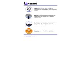 lexwarelabs.com