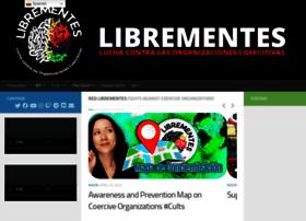 leyantisectas.com