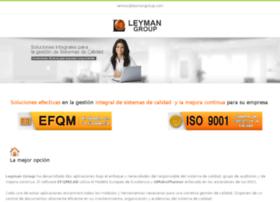 leymangroup.com