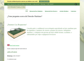 leymaritima.com
