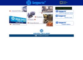 leyparts.com