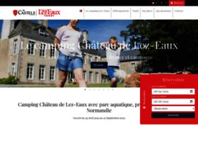 lez-eaux.com