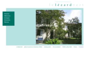 lezardvert.com