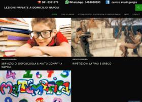 lezioniprivatenapoli.net