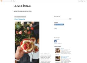 lezzet-ikram.blogspot.com.tr