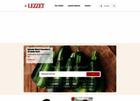 lezzet.com.tr