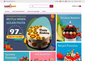 lezzetsiparisi.com