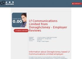lf-communications-limited.job-reviews.co.uk