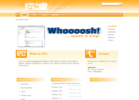 lfcproject.com