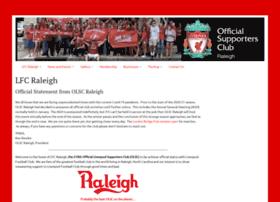 lfcraleigh.com