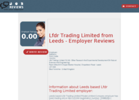 lfdr-trading-limited.job-reviews.co.uk
