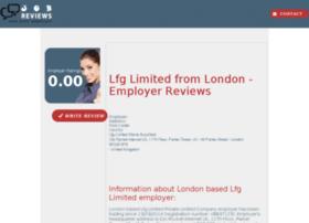 lfg-limited.job-reviews.co.uk