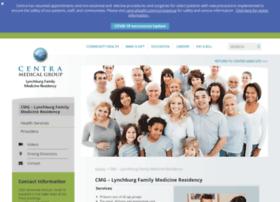 lfmr.centrahealth.com