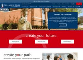 lfoo01.columbusstate.edu