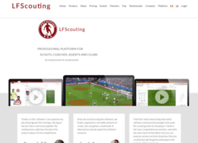 lfscouting.co.uk