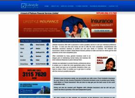 lfsinsurance.com