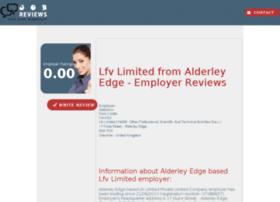lfv-limited.job-reviews.co.uk