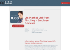 lfx-market-ltd.job-reviews.co.uk
