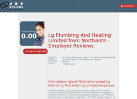 lg-plumbing-and-heating-limited.job-reviews.co.uk