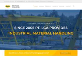lga-cranes.com