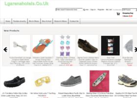 lgarenahotels.co.uk