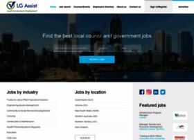 lgassist.com.au