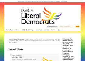 lgbt.libdems.org.uk