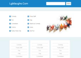 lgbtlaughs.com