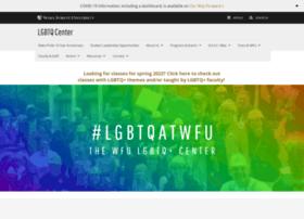 lgbtq.wfu.edu