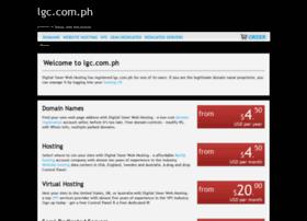 lgc.com.ph