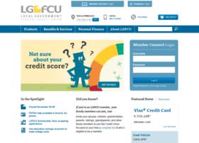 lgfcu.com