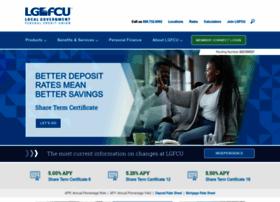 lgfcu.org