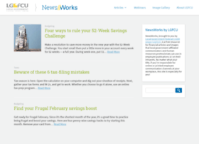 lgfcunewsworks.org